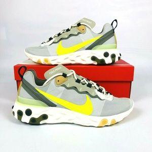 Nike React Element 55 Cargo